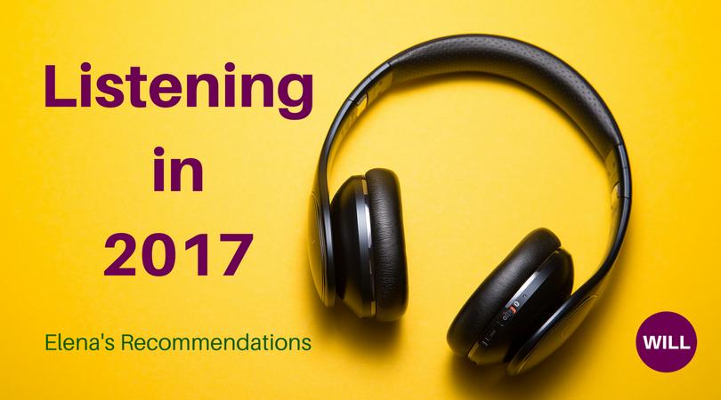 Listening in 2017