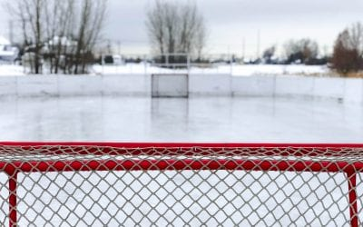 Malcolm Gladwell's Rule of Living: Pull the Goalie