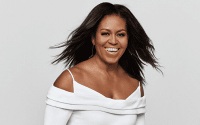 What You and Michelle Obama Share